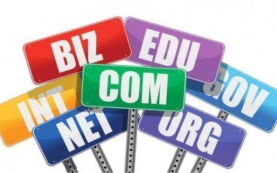 Web Tip | Domain Name