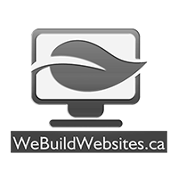 We Build Websites
