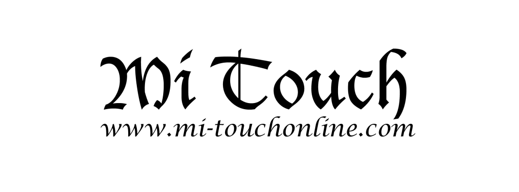 Mi-Touch Photoshop and graphics service