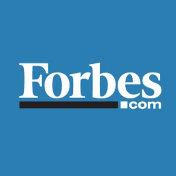 Forbes uses Affordable WordPress Website Design